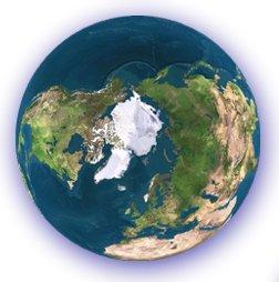 arctique-antartique