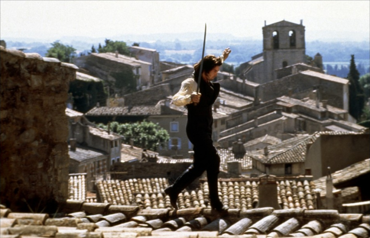 film le hussard sur le toit