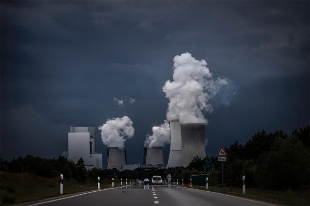 [Trad] Changement climatique: encore une étude surinterprétée